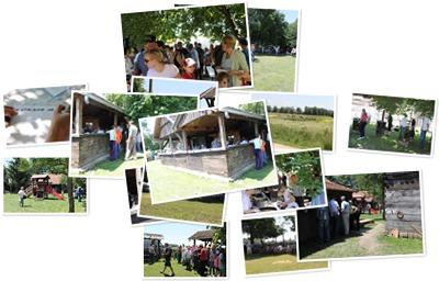 View Otvoreni dan imanja Eko Sever - lipanj 2013