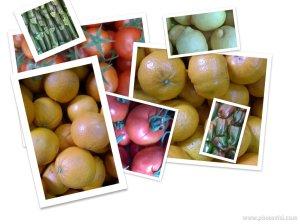 Novo povrće i voće u našoj ponudi